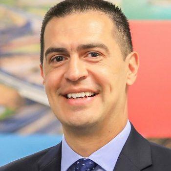 Humberto Jaramillo, PhD, EIT